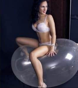 balloon sex, looner fantasy, balloon popping