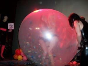 balloon fetish phone sex mommy milf sex