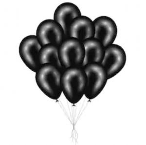 Squishing Balloons