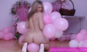 balloon fantasy
